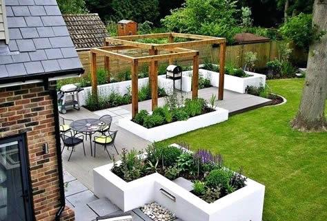 Landscaping Nottingham